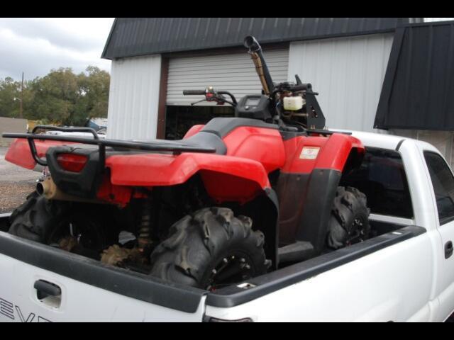 2014 Honda Rancher 420