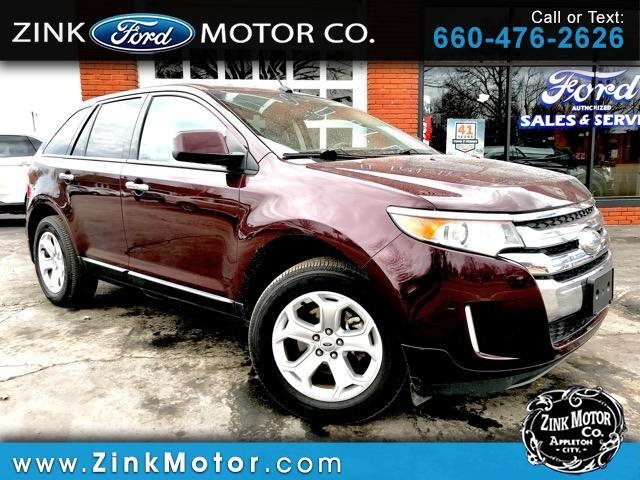 2011 Ford Edge SEL FWD