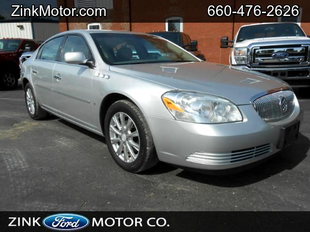 Used 2009 Buick Lucerne Cxl1 For Sale In Appleton City Mo