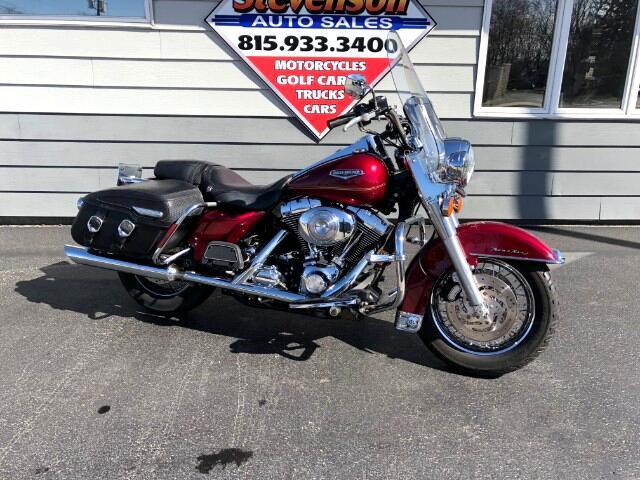 2005 Harley-Davidson FLHRCI Road King