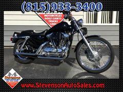 2003 Harley-Davidson XL 1200C