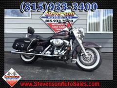 2007 Harley-Davidson FLHRCI