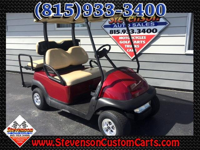 2014 Club Car Precedent 48V Electric