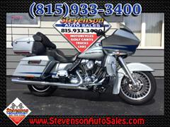 2011 Harley-Davidson FLTRU