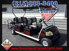 2006 Club Car DS Player