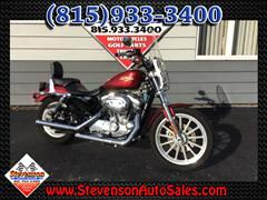 2009 Harley-Davidson XL883L