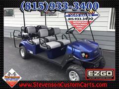 2017 EZGO Express