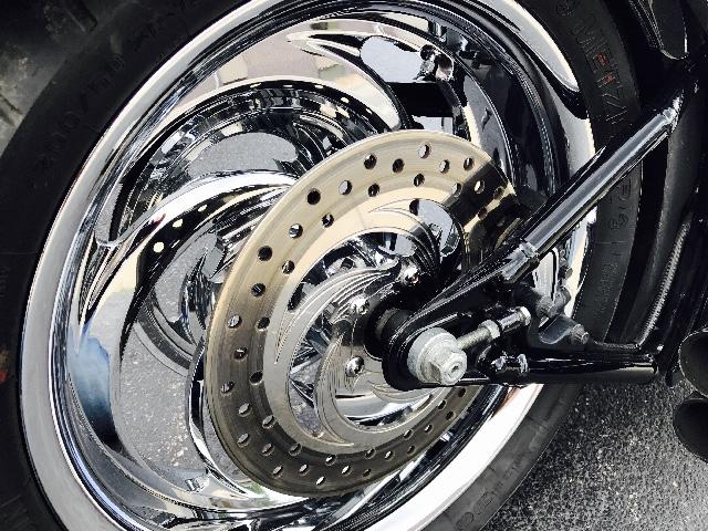 2007 Harley-Davidson FXST Softail