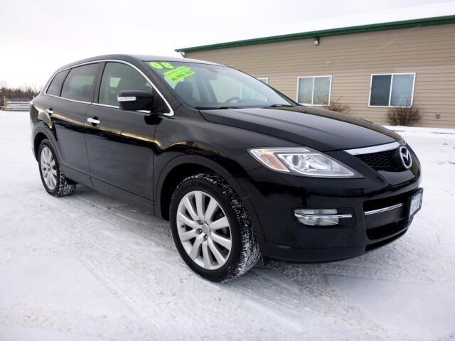 2008 Mazda CX-9 Grand Touring 4WD
