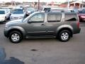 2006 Nissan Pathfinder