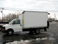 2009 Chevrolet Express Cargo