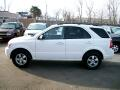 2009 Kia Sorento