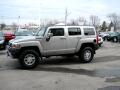 2008 HUMMER H3