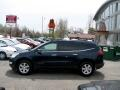 2009 Chevrolet Traverse