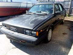 1984 Audi 4000