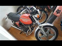 1978 Honda CB400F