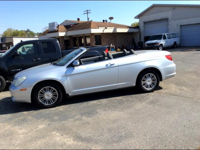 2008 Chrysler Sebring Convertible Touring