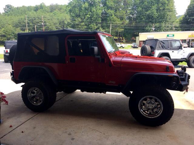 2006 Jeep Wrangler Unlimited Freedom 4x4 *Ltd Avail*
