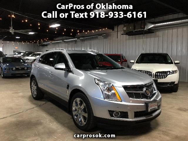 2011 Cadillac SRX Performance Collection AWD