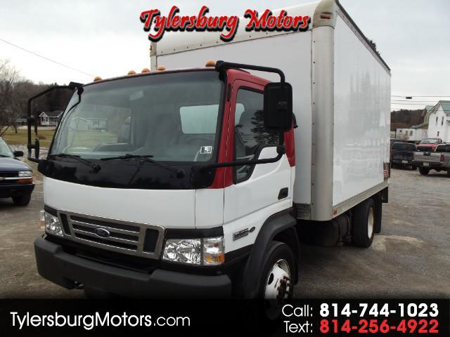 2006 Ford LCF 450 Regular Cab DRW 2WD