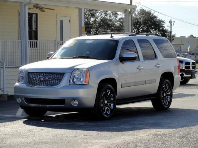 2014 GMC Yukon SLT 2WD