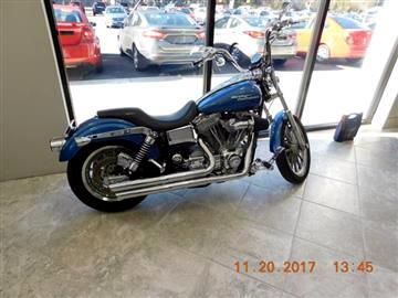 2005 Harley-Davidson FXDI