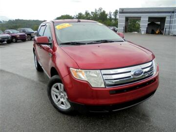 2007 Ford Edge