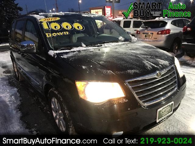 Used Chrysler Town Country For Sale In Griffith IN - Chrysler auto finance