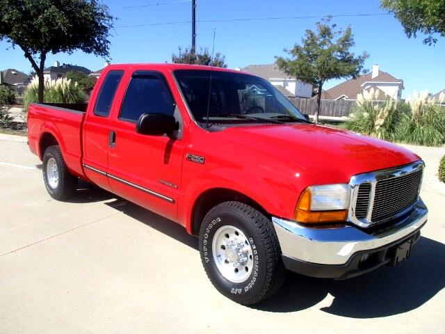 1999 Ford F-250 SD XLT 2WD