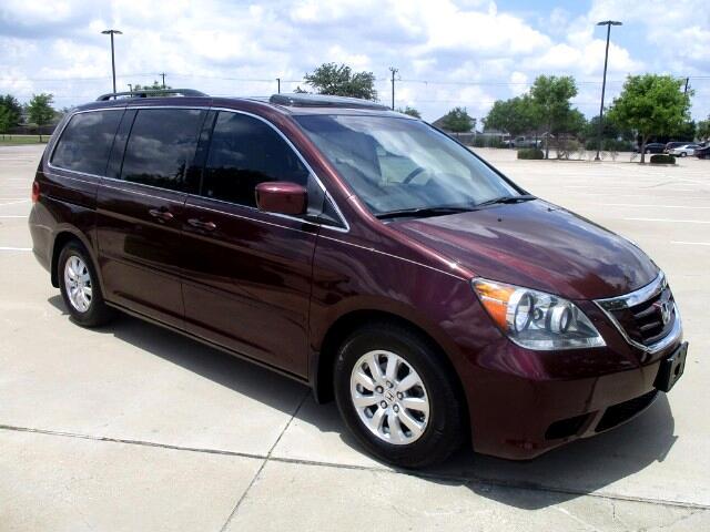 2009 Honda Odyssey EX-L w/Rear Entertainment
