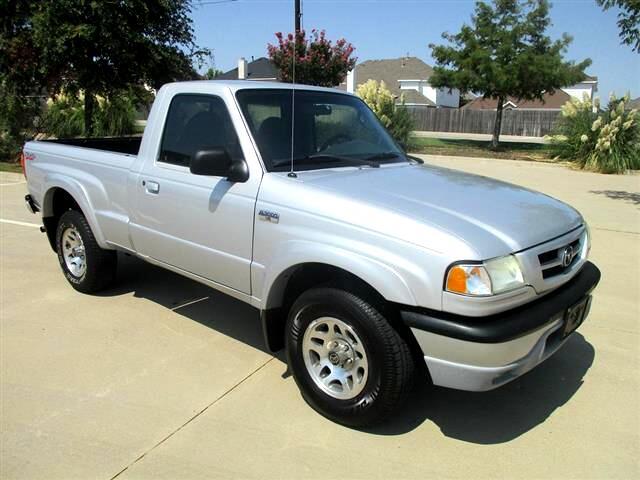 2003 Mazda Truck B3000 Dual Sport 2WD