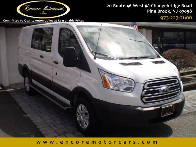 2016 Ford Transit T-250 Cargo Van