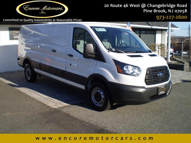 2016 Ford Transit 250 Van Low Roof 60/40 Pass. 148-in. WB