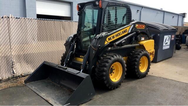 2013 New Holland Other