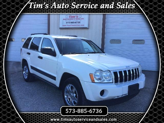2006 Jeep Grand Cherokee 4WD