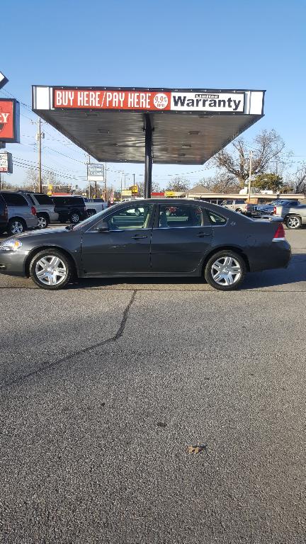 2009 Chevrolet Impala 2LT