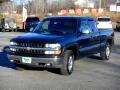 2002 Chevrolet Silverado 1500