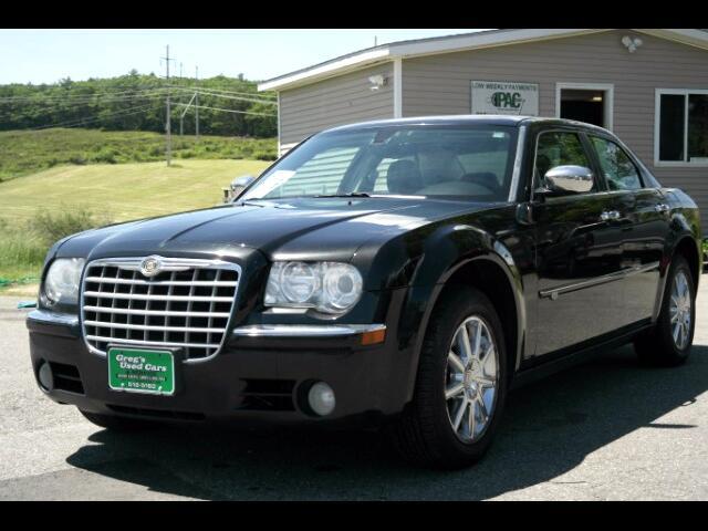 2008 Chrysler 300 C AWD