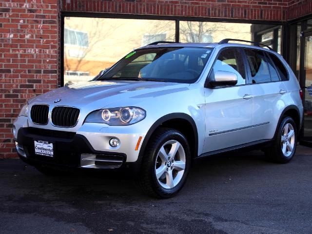 2010 BMW X5 xDrive30i Navigation 360 Camera Pkg Pano Roof