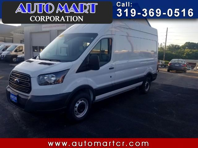 2016 Ford Transit 250 Van High Roof w/Sliding Pass. 148-in. WB
