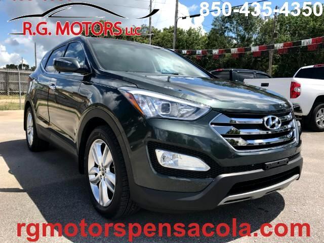 2013 Hyundai Santa Fe Sport 2.0T Ultimate AWD