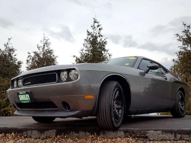 2011 Dodge Challenger SE