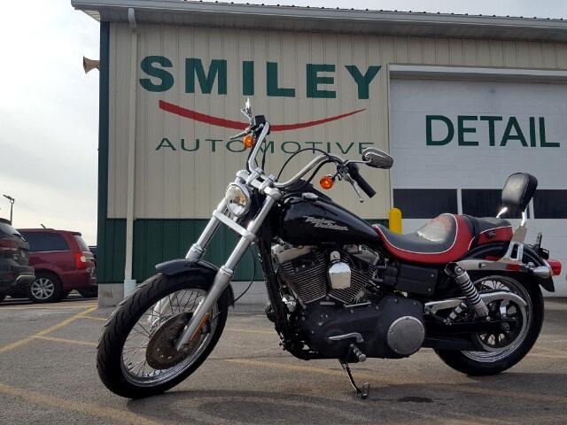 2008 Harley-Davidson FXDB