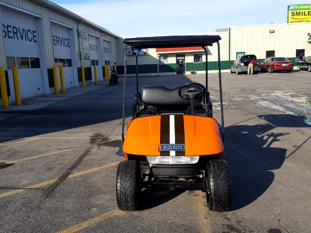 2012 EZ-GO Golf Cart