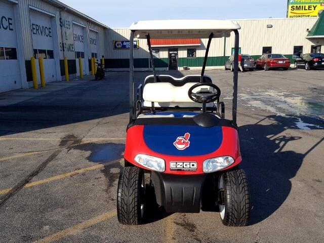 2012 EZ-GO Golf Cart