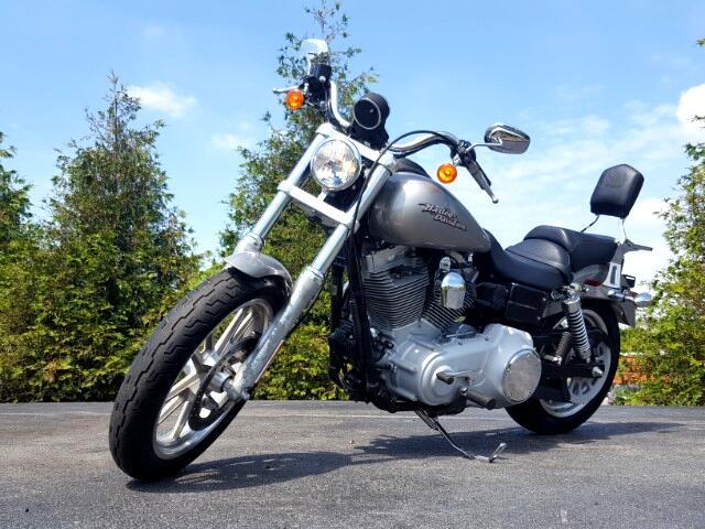 2007 Harley-Davidson FXDI