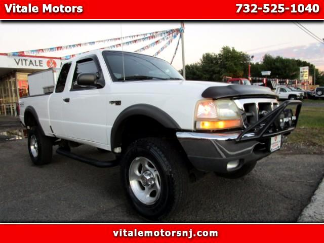 2000 Ford Ranger XLT LIFTED SUSPENSION!