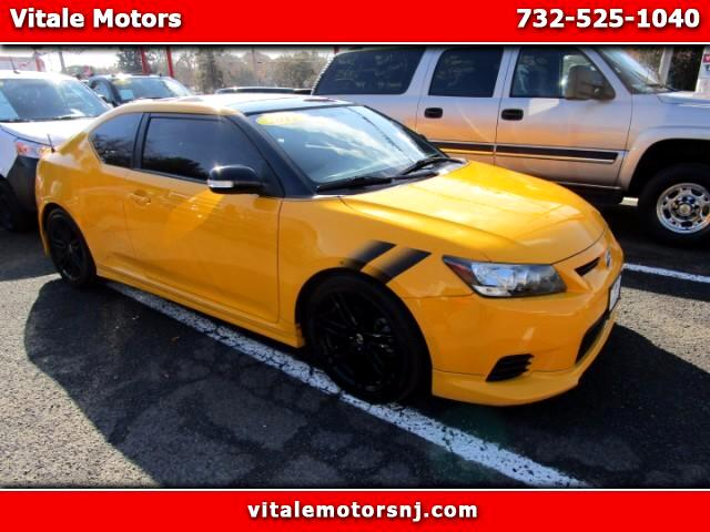 2012 Scion tC 2dr HB Man Release Series (Natl)