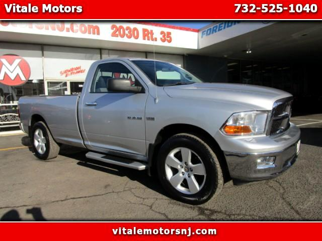 2009 Dodge Ram 1500 SLT LWB 4WD LONG BED