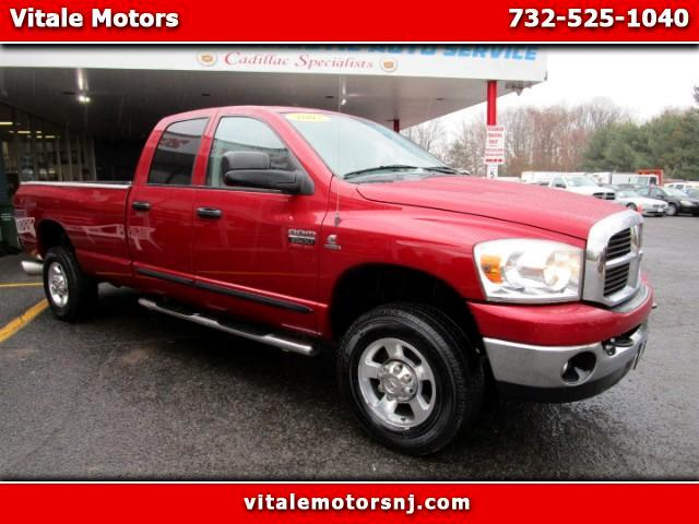2007 Dodge Ram 2500 SLT 4WD LONG BED DIESEL